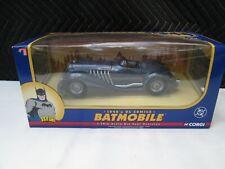 Corgi 77606 1940's DC Comics Batmobile 2005 1/18 Scale Batman Car