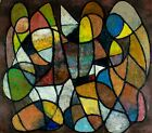 Martin Rosenthal (NY,MA,1899-1974) oil painting