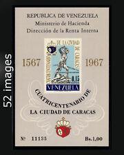 VINTAGE:VENEZUELA ASSORTMENT USD,OG,NH SCOTT  $3991 EST LOT # 2000