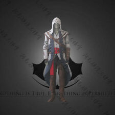 Assassin's Creed III Connor Halloween Cosplay Costume Any Size New