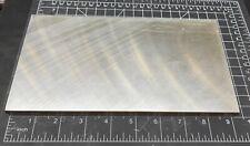 Aluminum Mic 6 Tooling Plate 12 X 5 X 9