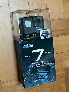 GoPro HERO7 Action Camera. Includes High Speed 64gb SD card! **FREE POSTAGE**