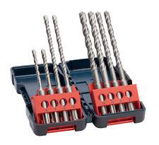 Bosch Tough Box SDS PLUS Bohrer 8-teilig  Hammerbohrer Set Bohrer 8 Teile