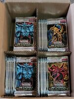 YuGiOh Battle Pack 2 War of the Giants Booster Pack 1st Edition Sealed