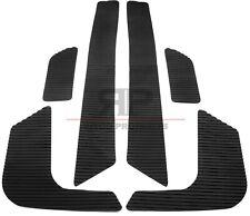 SPX Traction Mats for Sea-Doo 1989-1993 SP 1993 SPI Black Grooved 1991-1992 XP
