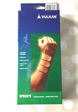 Vulcan Procare L/R Hand Wrist Brace 7031 - Brand New Boxed Side Left