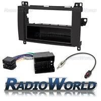 Mercedes-Benz Vito Stereo Radio Fitting Kit Fascia Panel Adapter Single Din