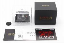 【Top Mint in Box】 SHARAN Contax I Black Miniature MINOX Camera From JAPAN R3451