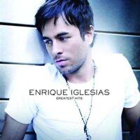 ENRIQUE IGLESIAS - Greatest Hits Nuevo CD