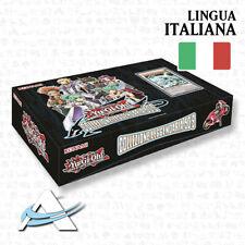 Collezione Leggendaria 5d's ITALIANO • 5 Mega-Pack + 5 Carte Ultra LC5D YUGIOH