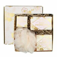 Cocktail Collection Rosé Prosecco Scented Pamper Gift Box Set by Bath House
