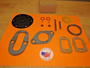 1928 1929 1930 STUDEBAKER PRESIDENT SINGLE ACTION MODERN FUEL PUMP KIT USA MADE