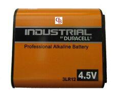 Duracell Industrial 3LR12  4,5V Alkaline