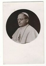 11/70 FOTO PAPST PIUS XI    -   KAUF FOTO