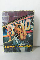 Vintage Collectible Camel Cigarette Smooth Character Playing Cards C. 1989