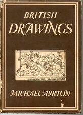 Art British Drawings 1946 Britain In Pictures Ayrton Sutherland David Jones