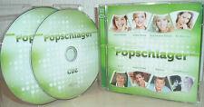 NEUER DEUTSCHER POPSCHLAGER mit LINDT BENNETT, FRANZISKA. uva.. 2 CD's (wie NEU)