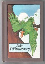 Jake O'Shawnasey ~  Stephen Cosgrove Serendipity HC
