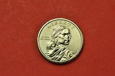 2011-P   BU Mint State (Sacagawea) US One Dollar Coin