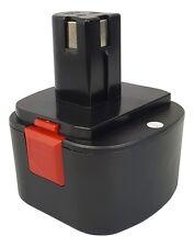 12.0V 3300mah Ni-MH Battery for Lincoin LNI-1244 Lubrication 1201 218-787 Gun