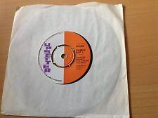 "Reggae 7"" single - Winston Wright - Example Part 1 - US 378 (1971) Mint"