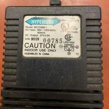 Hypercom Wlt-2408-1 Power Supply For T7P Debit Credit Card Machine