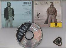 Dan Hill - Dance Of Love (1991) Michael Landau, Michael Thompson, Nathan East