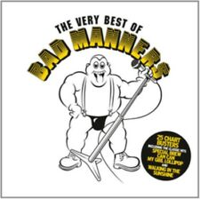 BAD MANNERS - The Very Best Of CD *NEW & SEALED*