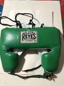 Cleto Reyes Pro cheeks. Genuine and Authentic.