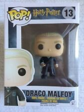 Funko Pop! Harry Potter- #13 Draco Malfoy with Wand Vaulted