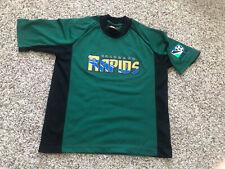 Colorado Rapids Kappa 90s Replica Soccer Football Green Black Jersey Mens Medium