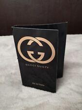 Perfume Sample 0.05 fl oz / 1.5 ml - Guilty (Gucci)