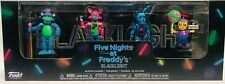 Five Nights At Freddy's - Blacklight Action Figures - Exclusive Funko