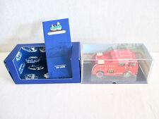 Camion Pompiers Dennis F101 - Tintin. L'Ile Noire