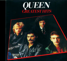 QUEEN ☆☆☆ BEST OF Vol. 1 ☆☆☆ Greatest Hits I  ( 17 Titel )  [ CD ]