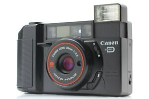 [ MINT ] Canon Autoboy 2 AF35M II 35mm Point & Shoot Film Camera from Japan 731