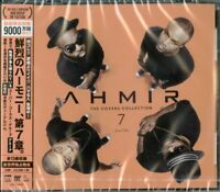 AHMIR-THE COVERS COLLECTION VOL.7-SPECIAL EDITION--JAPAN CD E51