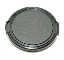 Front Lens Cap 72mm Side Snap Lens Cap Side Pinch