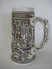 Ceramarte Specially Crafted For The Texas Renaissance F