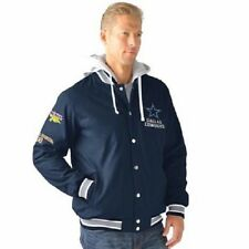NFL Officially Licensed Dallas Cowboys Cross Training Glory Jacket by Glll XL