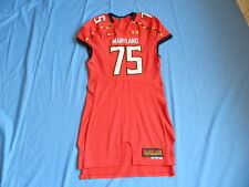 993557bd270 Justin Gilbert 2012 Maryland Terrapins game used jersey Under Armour size  50 tl