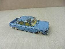 Chevrolet Corvair, Corgi Toys