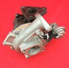 Turbolader  NISSAN Navara Pick-up 2,5 DI 98 KW 133 PS 14411-VK50A 14411-VK50B