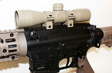 4x32 scope sniper tan for TIPPMANN CRONUS Marker, woodsball