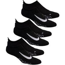 buy popular c2d9e 1c5fc Nike Running Socks for Men for sale   eBay