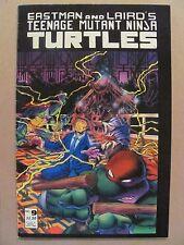 Teenage Mutant Ninja Turtles #9 Mirage Studios 1984 Series