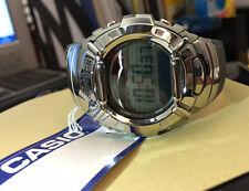 Reloj Casio g-shock g3310-2ver 20bar impermeable con papeles, pulsera azul