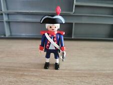 Playmobil Franzose / Französischer Garde Soldat
