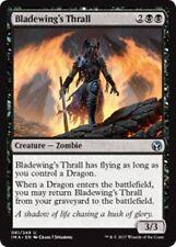 BLADEWING'S THRALL Iconic Masters MTG Black Creature — Zombie Unc