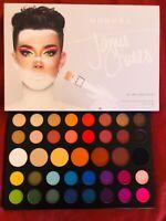 MORPHE X James Charles Inner Artist 39 Eyeshadow Palette + BONUS *AUTHENTIC* NEW